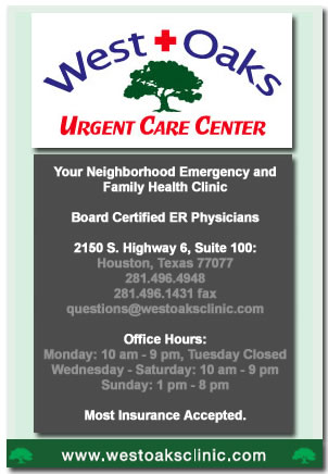 Click to Visit Wet Oaks Urgent Care