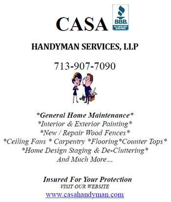 Click to Visit Casa Handyman